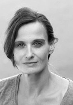 Portrait von Anne Lebinsky, Berlin