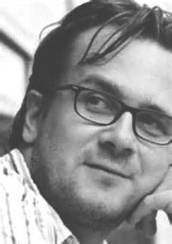 Portrait von Uli Gaulke, Filmregisseur und Autor, Berlin