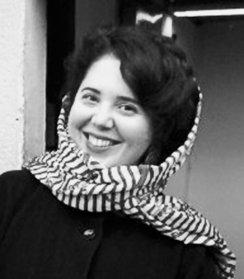 Portrait von Marjana Gaponenko, Autorin, Wien